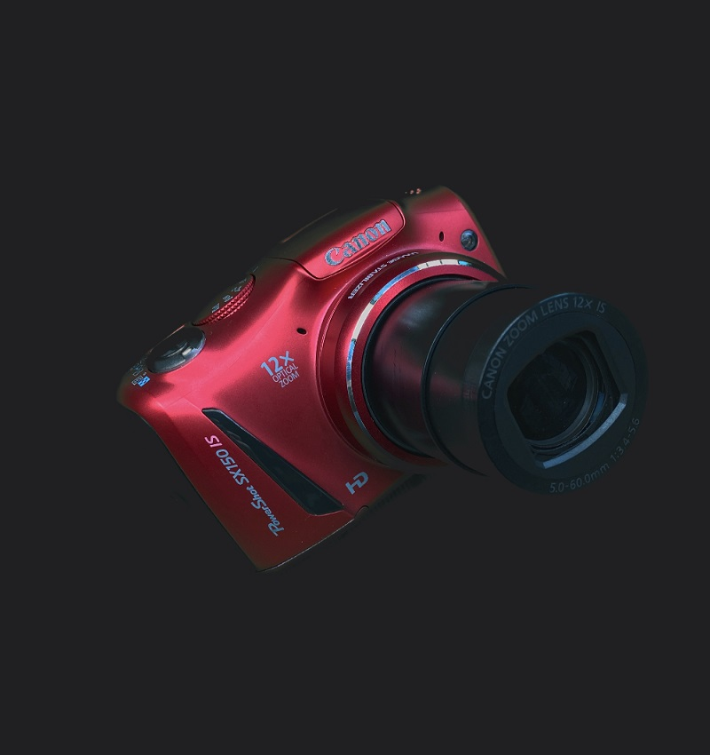 Infrared conversion camera canon uk