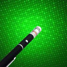 green laser matrix grid ghost hunting