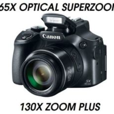 superzoom ufo camera