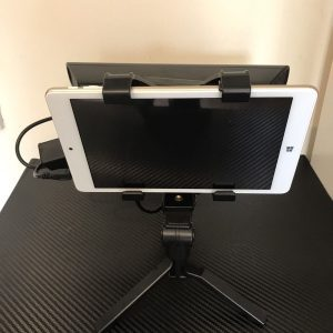 kinect sls tablet windows pc