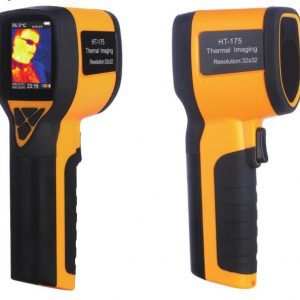 thermal imaging camera ghost hunting