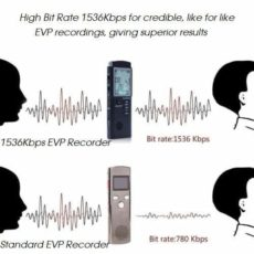 BEST EVP RECORDER
