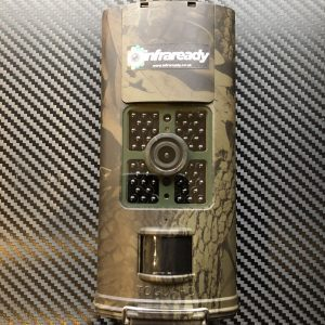 ghost trap hunting camera nightvision