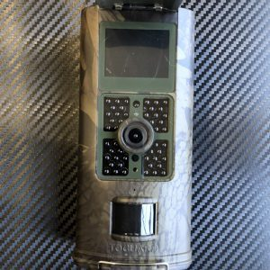 ghost trap hunting camera nightvision invisible