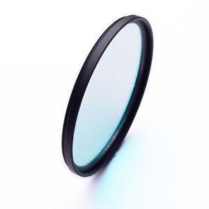 uv ir cut colour correcting filter for full spectrum camera