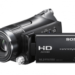 SONY NIGHTSHOT GREEN NIGHTVISION CAMCORDER GHOST HUNTERS