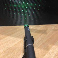 ghost hunting laser matrix tripod grid