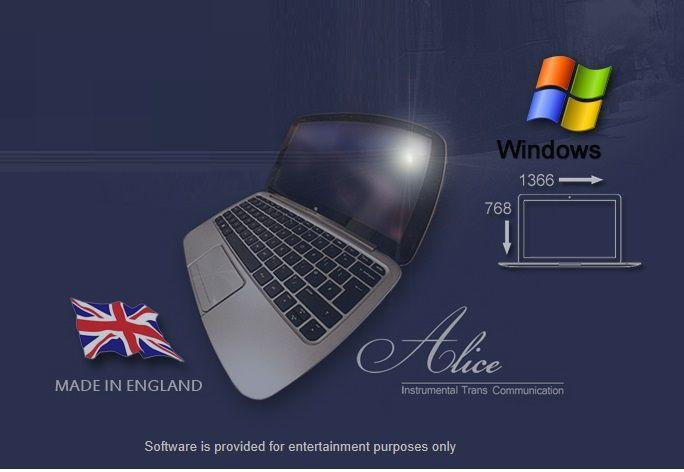 Alice Box ITC - Software License Key