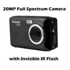 cheap ghost hunting camera full spectrum