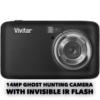 Full Spectrum Camera & Invisible Flash