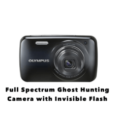 GHOST HUNTING CAMERA NIGHT VISION