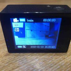 WIFI SMARTPHONE GHOST HUNTING NIGHT VISION CAMERA