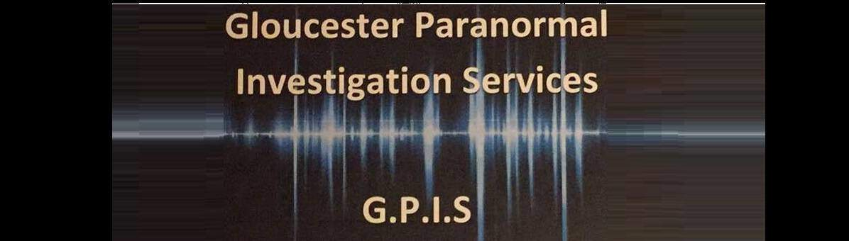 g.p.i.s PARANORMAL