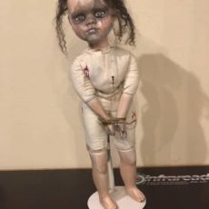 haunted dolls and bears for ghost hunts