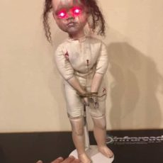 Haunted Dolls and Bears OOAK