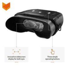 nightvision ufo binoculars