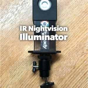 Nightvision Illuminator