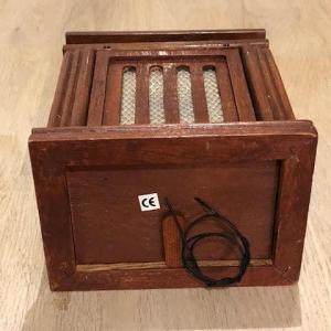 hacked fm radio ghost box