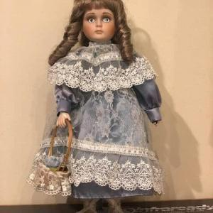 Haunted Doll EMF REM Pod