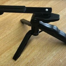 nightfox camera adaptor tripod