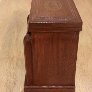 retro spirit box radio