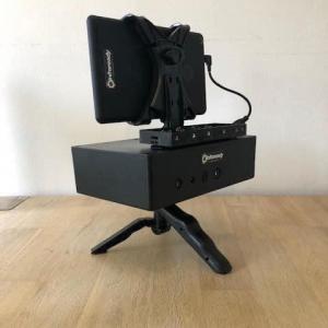 ghost hunting sls camera infraready