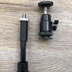 telescopic camera pole 10m