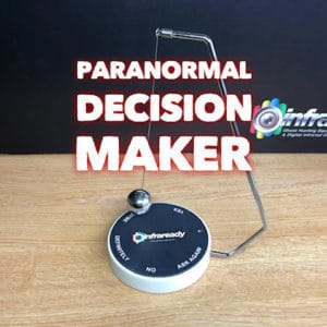 paranormal decision maker