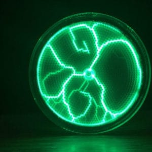 plasma tesla energy plate ion ghost hunting