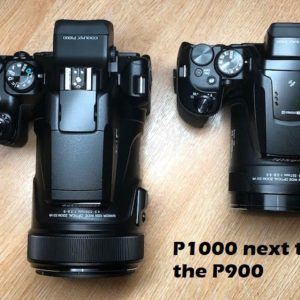 P900 vs P1000