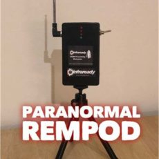 Paranormal REMPOD