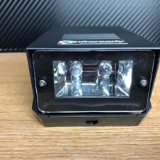 ghost hunting strobe light