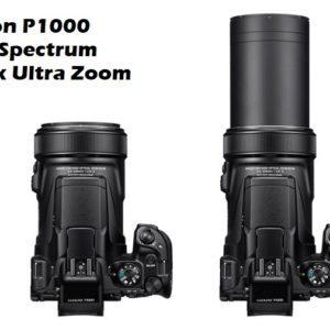 nikon p1000 infrared full spectrum