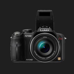 Lumix FZ100 Full Spectrum Camera