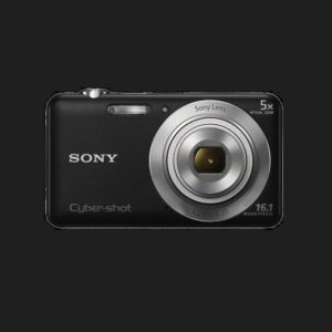 Sony W710 Full Spectrum Camera