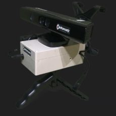 V1 Kinect SLS Camera No Tablet 3