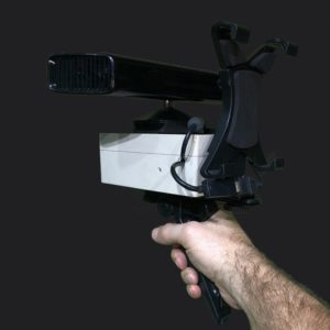 SLS Camera For Ghost Hunting V1 And V2 Stickman Sensors and Apps
