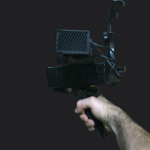 V2 Kinect SLS Camera Portable
