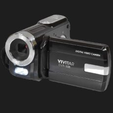 Vivitar 508 Ghost Hunting Cam