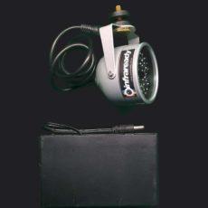 infrared illuminator 48