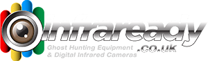 Ghost Hunting Equipment by Infraready
