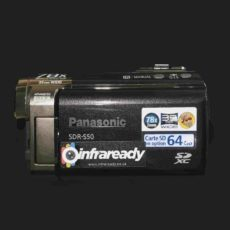 panasonic full spectrum camcorder s50