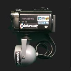 panasonic s50 full spectrum ir illuminator