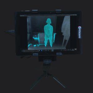 sls camera kinect v2 6