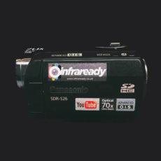 Full Spectrum Camcorder S26 4