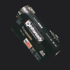 Full Spectrum Camcorder S26 5