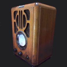 Ghost Box Spirit Portal Plasma Ion