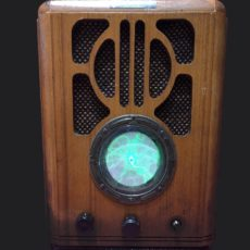 Ghost Box Sweep Radio Paranormal