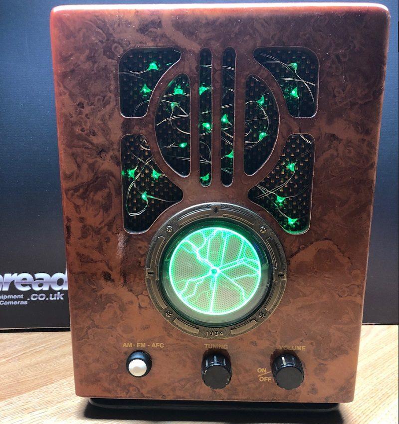 ITC Spirit Box Portal
