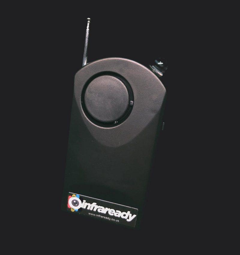 Paranormal REM Detector
